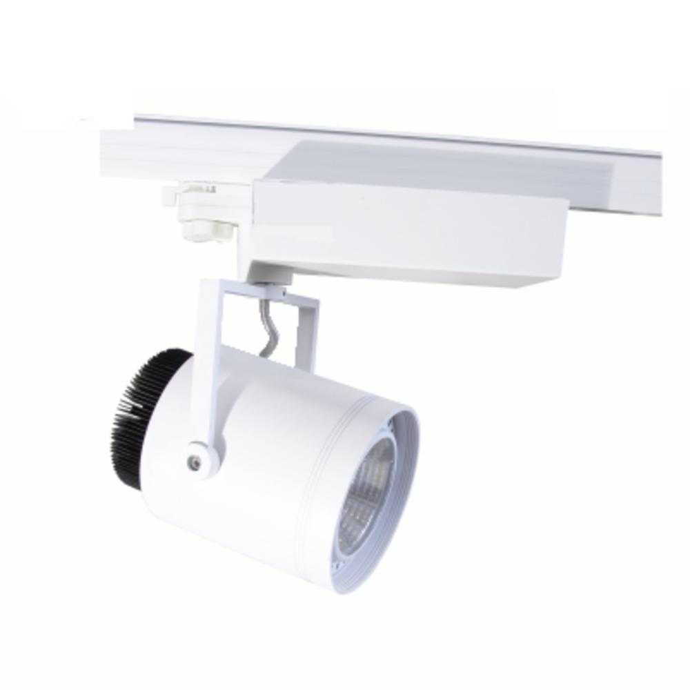 Светодиодный трековый светильник Procyon 2 LED 35