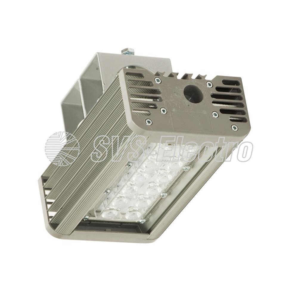 Светодиодный светильник Eco Street-optic 45
