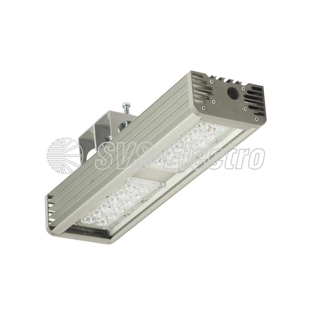 Светодиодный светильник Eco Street-optic 80