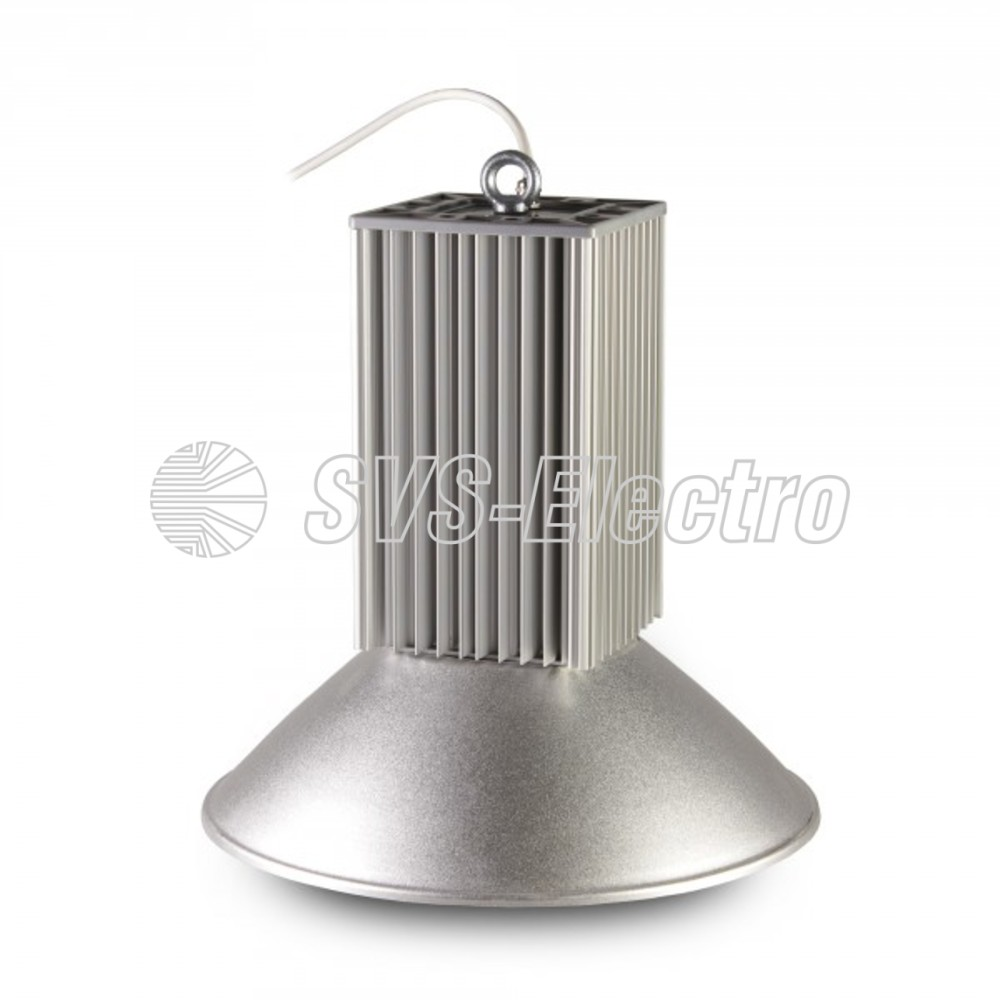 Светодиодный светильник SVS Колокол 150